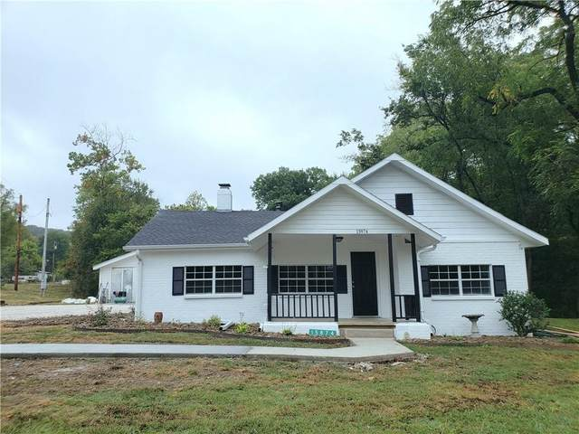 15874 Greasy Valley Road, Prairie Grove, AR 72753 (MLS #1199182) :: Five Doors Network Northwest Arkansas
