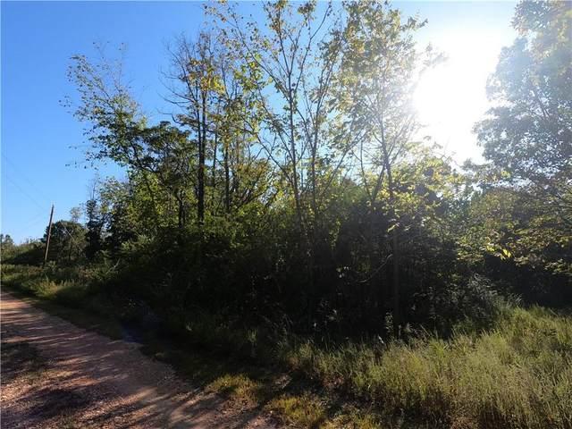 Leola Lane, Bella Vista, AR 72715 (MLS #1199195) :: Five Doors Network Northwest Arkansas