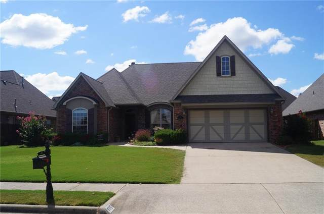 545 Bordeaux Avenue, Springdale, AR 72764 (MLS #1199260) :: NWA House Hunters | RE/MAX Real Estate Results