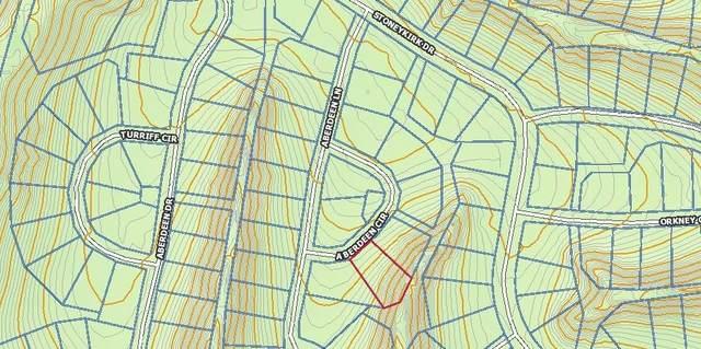 Aberdeen Circle, Bella Vista, AR 72715 (MLS #1199262) :: Five Doors Network Northwest Arkansas