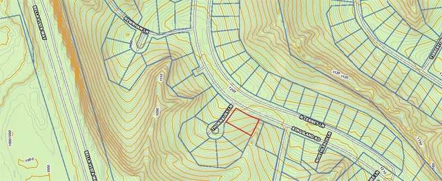 Thornbury Lane, Bella Vista, AR 72714 (MLS #1199290) :: Five Doors Network Northwest Arkansas