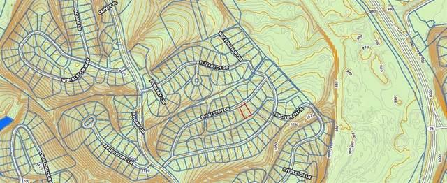 Everleigh Drive, Bella Vista, AR 72715 (MLS #1199297) :: Five Doors Network Northwest Arkansas