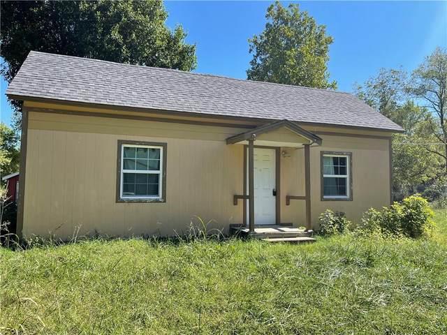 11765 Bredehoeft Road, Gentry, AR 72734 (MLS #1199324) :: Five Doors Network Northwest Arkansas