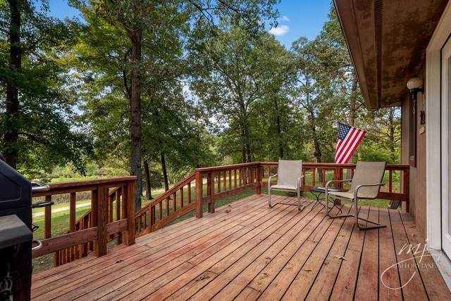 95 County Road 993, Green Forest, AR 72638 (MLS #1199438) :: Five Doors Network Northwest Arkansas