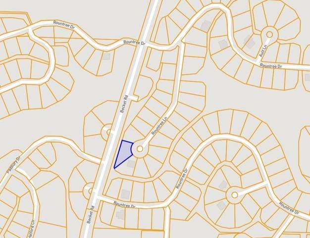 Rountree Lane, Bella Vista, AR 72715 (MLS #1199452) :: Five Doors Network Northwest Arkansas