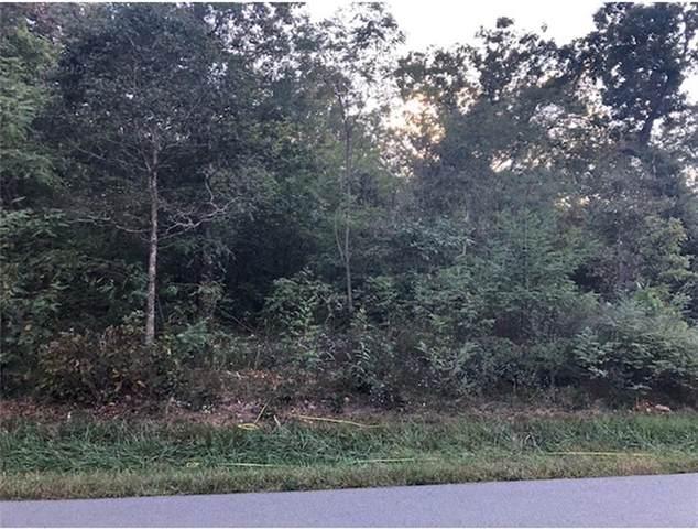 Lot 31 Cranfield Drive, Bella Vista, AR 72714 (MLS #1199482) :: Five Doors Network Northwest Arkansas