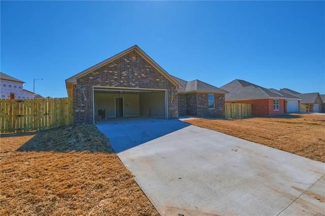 1004 Rachel Street, Gentry, AR 72734 (MLS #1199487) :: NWA House Hunters | RE/MAX Real Estate Results