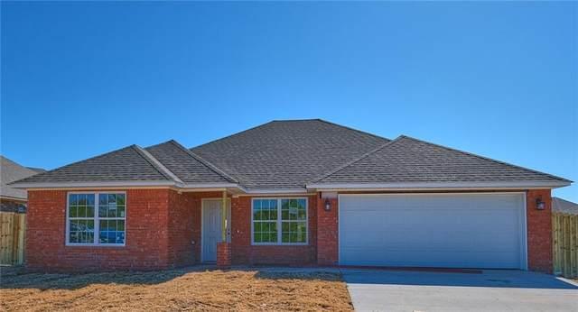 1008 Rachel Street, Gentry, AR 72734 (MLS #1199491) :: NWA House Hunters | RE/MAX Real Estate Results