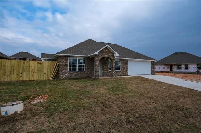 1016 Rachel Street, Gentry, AR 72734 (MLS #1199508) :: NWA House Hunters | RE/MAX Real Estate Results