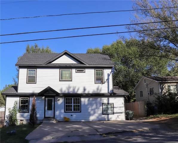1832 S Ashwood Avenue, Fayetteville, AR 72701 (MLS #1199568) :: Five Doors Network Northwest Arkansas