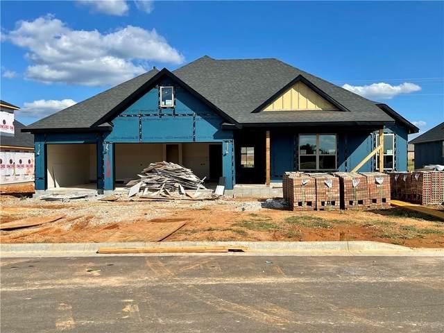 1800 Bergman Road, Pea Ridge, AR 72751 (MLS #1199573) :: Five Doors Network Northwest Arkansas