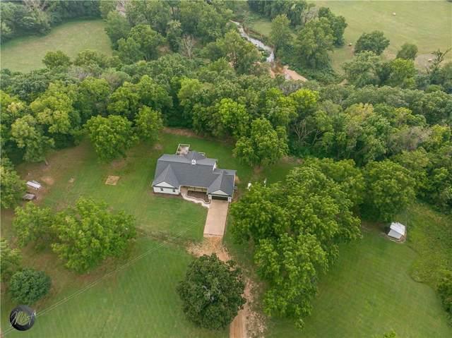 17797 Bethel Road, Gravette, AR 72736 (MLS #1199594) :: Five Doors Network Northwest Arkansas