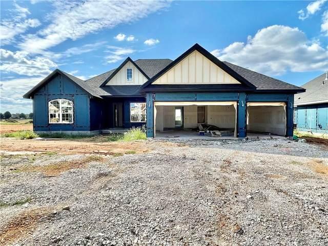 1813 Bergman Road, Pea Ridge, AR 72751 (MLS #1200609) :: McMullen Realty Group