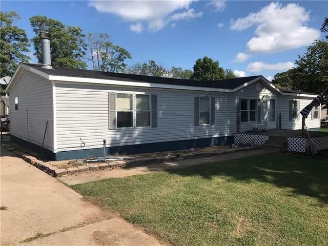 2361 John Montgomery Circle, Pea Ridge, AR 72751 (MLS #1200627) :: Five Doors Network Northwest Arkansas