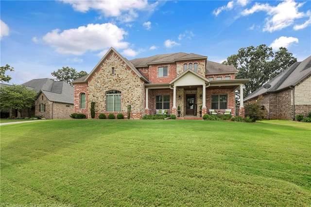 3211 Laurel Circle, Centerton, AR 72719 (MLS #1200665) :: NWA House Hunters   RE/MAX Real Estate Results