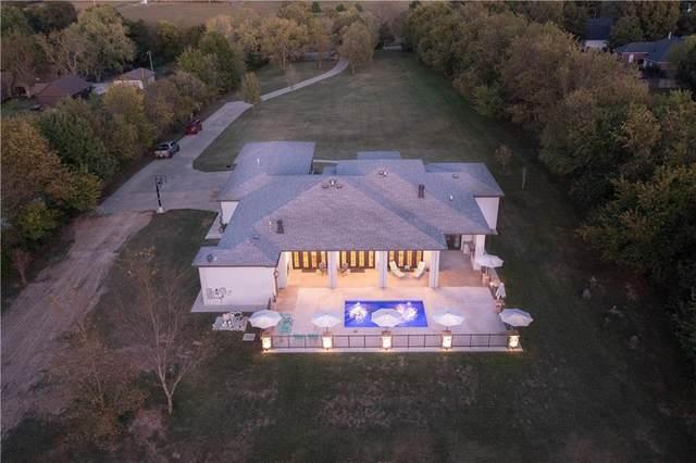 2556 N 40Th Street, Springdale, AR 72762 (MLS #1200704) :: NWA House Hunters | RE/MAX Real Estate Results