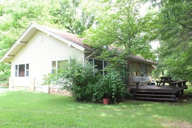 27700 S 563 Road, Other Ok, OK 74331 (MLS #1200719) :: Five Doors Network Northwest Arkansas