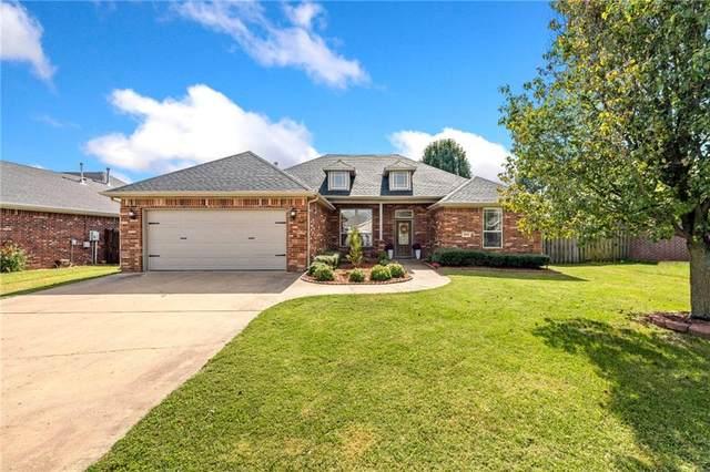3203 Tunica Avenue, Bentonville, AR 72712 (MLS #1200751) :: Five Doors Network Northwest Arkansas