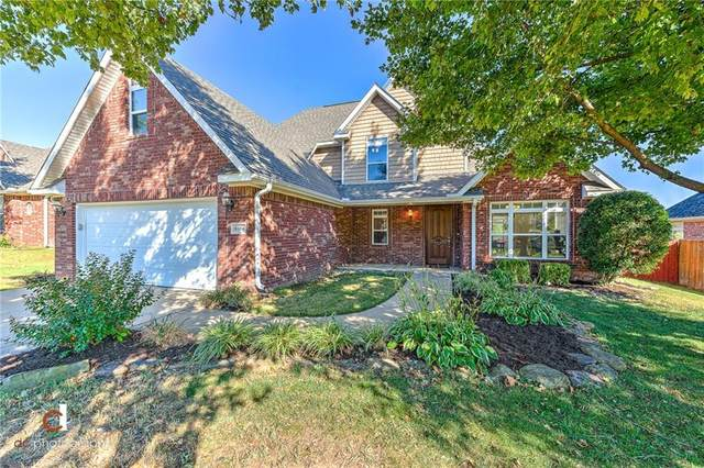 6314 Greens Chapel Road, Fayetteville, AR 72704 (MLS #1200801) :: NWA House Hunters | RE/MAX Real Estate Results