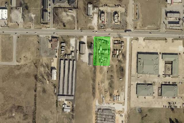 Henri De Tonti Boulevard, Springdale, AR 72762 (MLS #1200845) :: Five Doors Network Northwest Arkansas