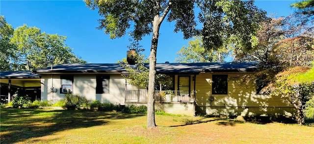 2 Tennyson Lane, Bella Vista, AR 72714 (MLS #1200848) :: McMullen Realty Group