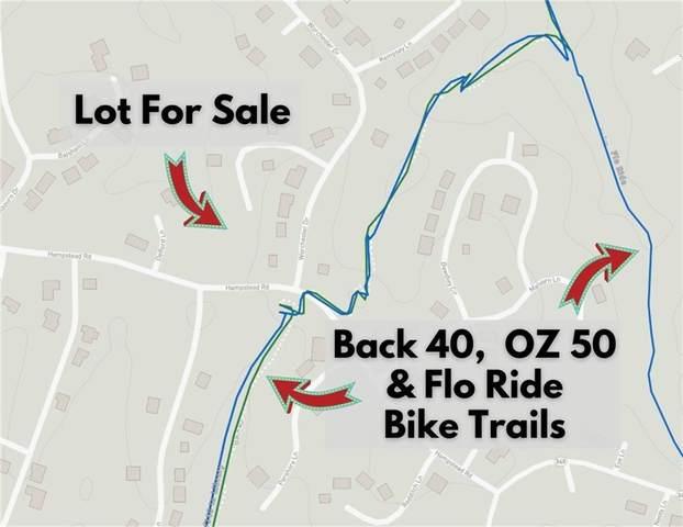 Tenbury Lane, Bella Vista, AR 72714 (MLS #1200862) :: McMullen Realty Group