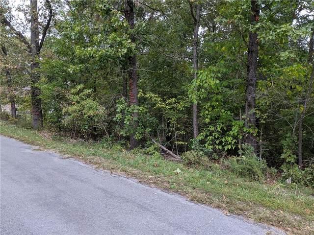 Lot 42, Block 5 Shefford Lane, Bella Vista, AR 72714 (MLS #1200863) :: Five Doors Network Northwest Arkansas