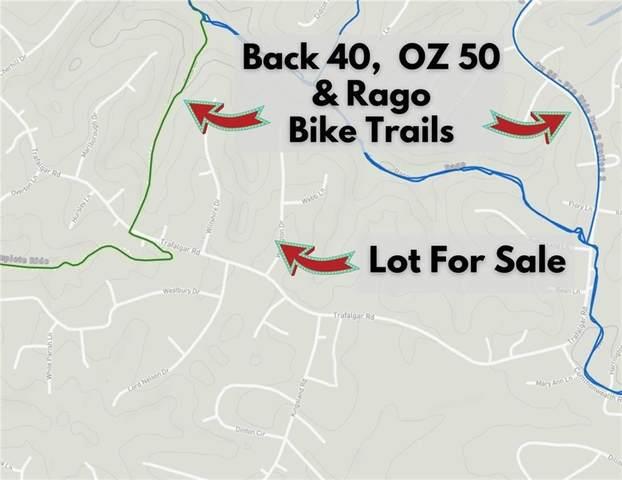 Wrongton Drive, Bella Vista, AR 72714 (MLS #1200891) :: McMullen Realty Group