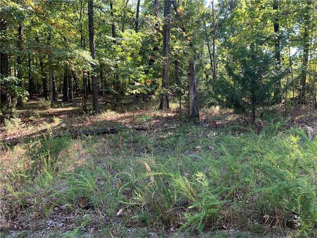 Lot 16 Lakeview Ridge Subdivision, Bull Shoals, AR 72619 (MLS #1200894) :: NWA House Hunters   RE/MAX Real Estate Results