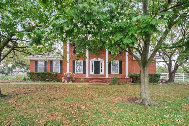2101 Cambridge Street, Springdale, AR 72764 (MLS #1200910) :: NWA House Hunters | RE/MAX Real Estate Results