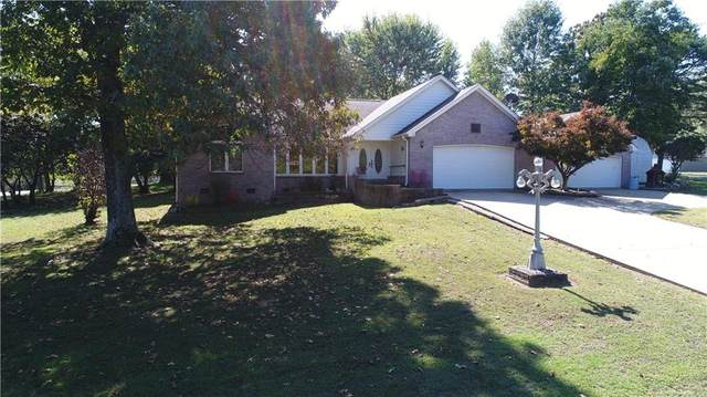 29900 S 592 Place, Grove, OK 74344 (MLS #1200934) :: Five Doors Network Northwest Arkansas