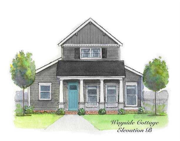6833 Summer Hill Cove, Springdale, AR 72762 (MLS #1200942) :: Five Doors Network Northwest Arkansas