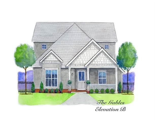 6803 Summer Hill Cove, Springdale, AR 72762 (MLS #1200958) :: Five Doors Network Northwest Arkansas