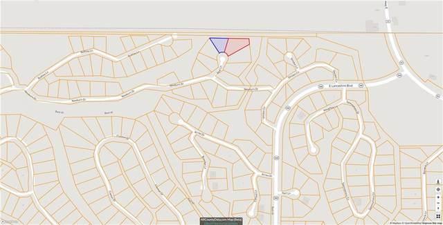 Lot 9, Block 3 Beal, Bella Vista, AR 72714 (MLS #1201002) :: McNaughton Real Estate