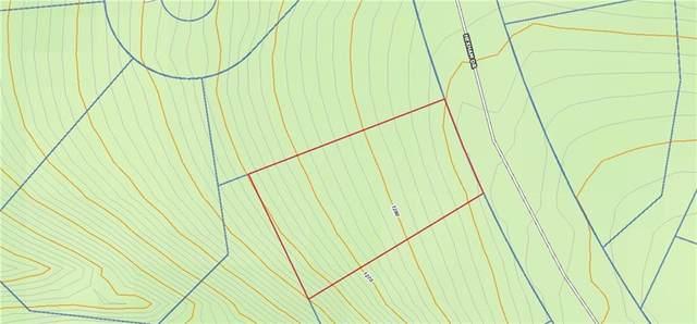 Lot 9, Block 6 Hexham Drive, Bella Vista, AR 72715 (MLS #1201011) :: McNaughton Real Estate