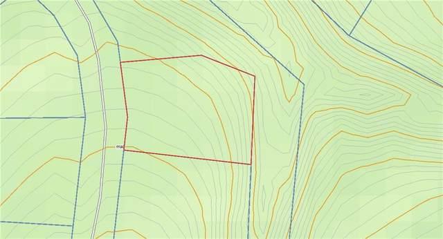 Lot 9, Block 3 Hillington Circle, Bella Vista, AR 72715 (MLS #1201014) :: McNaughton Real Estate