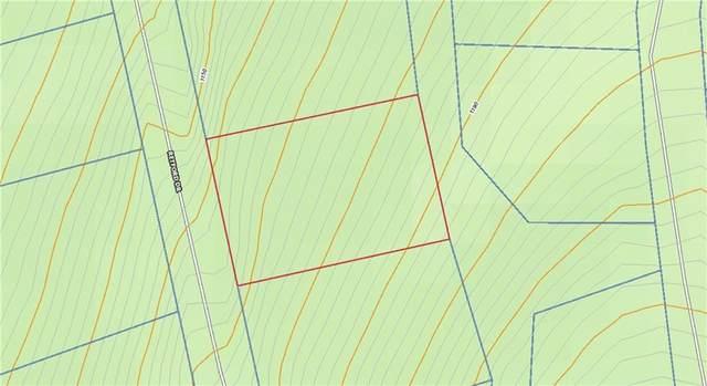 Lot 4, Block 4 Retford Drive, Bella Vista, AR 72715 (MLS #1201015) :: McNaughton Real Estate