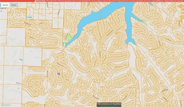 Lot 12, Block 4 Hillington Circle, Bella Vista, AR 72715 (MLS #1201017) :: McNaughton Real Estate