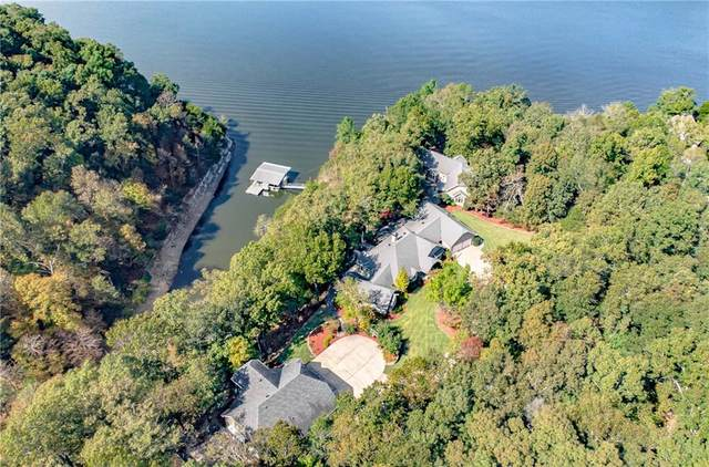 19965 Lakeview Road, Springdale, AR 72764 (MLS #1201054) :: United Country Real Estate