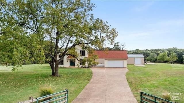 16994 White Oak Ridge Road, Pea Ridge, AR 72751 (MLS #1201060) :: McMullen Realty Group