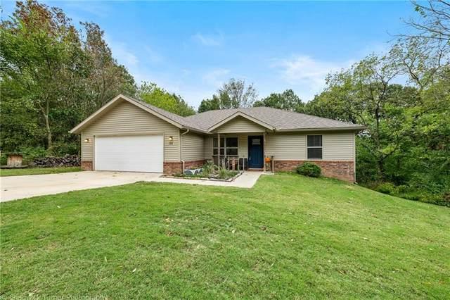 28 Leola Lane, Bella Vista, AR 72715 (MLS #1201139) :: Five Doors Network Northwest Arkansas