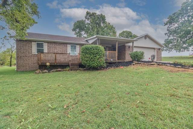 10280 Marchant Road, Springdale, AR 72762 (MLS #1201140) :: United Country Real Estate