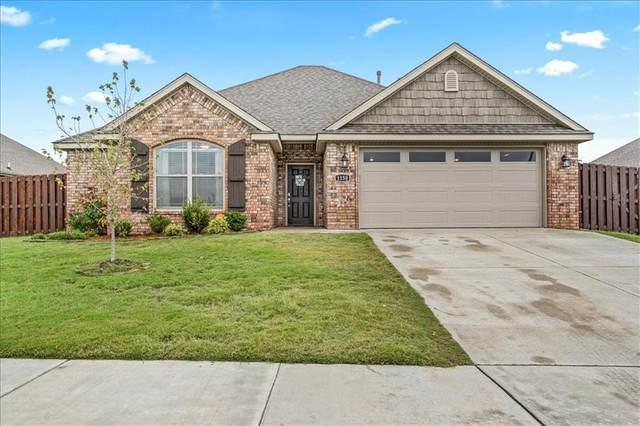 1150 Tulip Street, Centerton, AR 72719 (MLS #1201216) :: Five Doors Network Northwest Arkansas