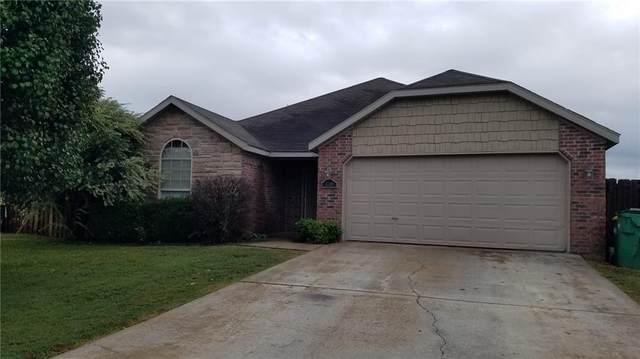 2339 Linden Circle, Springdale, AR 72764 (MLS #1201222) :: United Country Real Estate