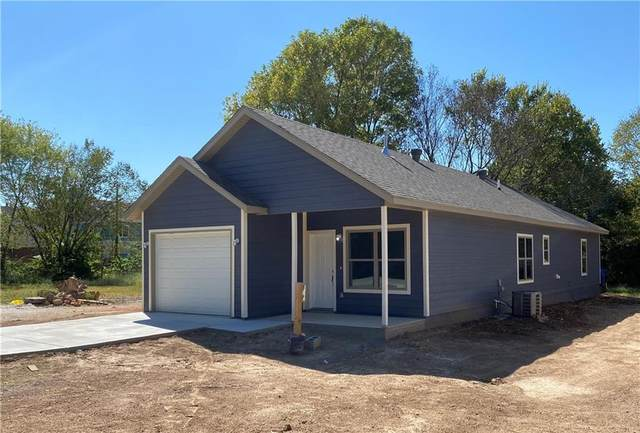 2069 N Shady Avenue, Fayetteville, AR 72703 (MLS #1201225) :: United Country Real Estate