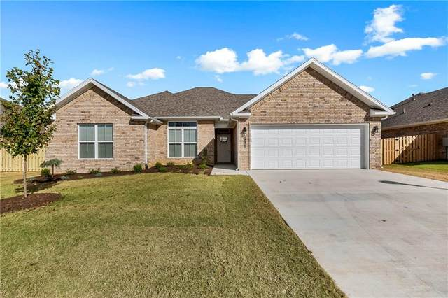 1613 Tracey Street, Pea Ridge, AR 72751 (MLS #1201228) :: NWA House Hunters | RE/MAX Real Estate Results