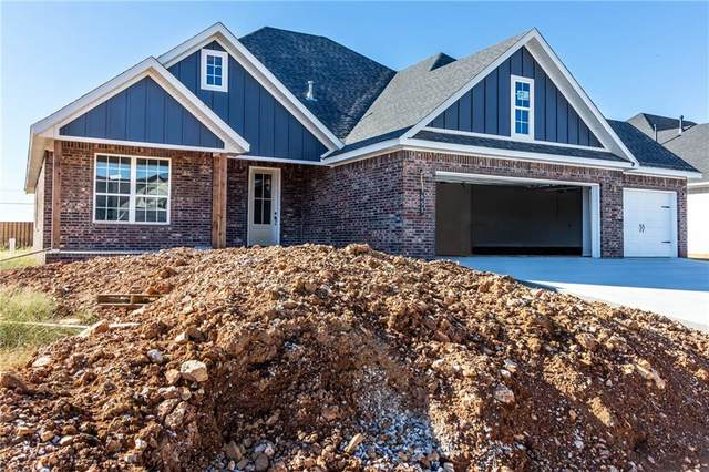 653 Soldera Road, Tontitown, AR 72762 (MLS #1201239) :: McMullen Realty Group