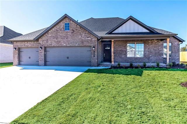 685 Soldera Road, Tontitown, AR 72762 (MLS #1201240) :: McMullen Realty Group