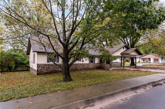 200 County Avenue, Lincoln, AR 72744 (MLS #1201248) :: United Country Real Estate