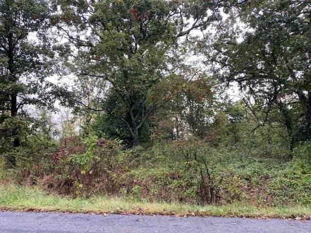 Lot 19 & 20 Dunkeld Drive, Bella Vista, AR 72715 (MLS #1201263) :: Five Doors Network Northwest Arkansas